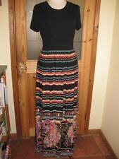 Per Una Full Length Party Short Sleeve Dresses for Women