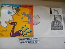 LP POP Peter Gordon-Innocent (10) canzone album CBS/Org insert