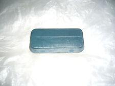 POSACENERE POSTERIORE FIAT RITMO BLU BLUE ashtray Popielniczka