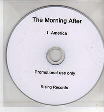 (CH885) The Morning After, America - DJ CD