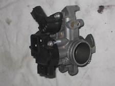 Yamaha YZF 125 Einspritzanlage