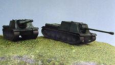 ITL 7503 Italeria Russian ISU-122 Assault Gun NIB Free Shipping