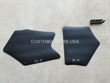 Splash Shield Guard for Toyota Tundra 2007-2017 Apron Fender Liner Seal Flap