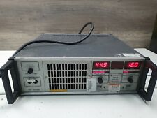 FARNELL AP60-50 REGULATED POWER SUPPLY - 240V