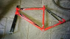 Kinesis Racelight RC frame and fork. Small 51