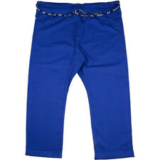 Tatami Fightwear Women's Basic Gi Pants - Blue
