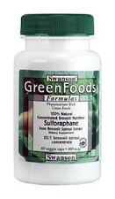 120 veg Kaps Sulforaphan Brokkoli Broccoli Sprossen Antioxydans