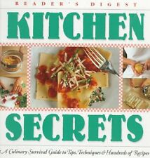 Kitchen Secrets: A Culinary Survival Guide to Tips