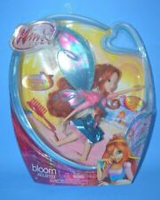 "Jakks 2012 WINX CLUB BLOOM BELIEVIX Collection 11"" Fashion Doll Sealed Box NRFB"