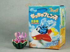 F-Toys Disney LILO And STITCH Water Melon Cake Topper Figure Decoration K1307 F