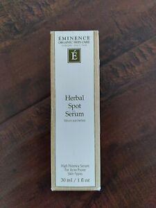 Eminence Herbal Spot Serum