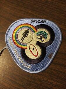 NASA Skylab 4 (SL-4/SLM-3) Space Station Mission Large Patch