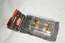 Radio Shack Heavy Duty Automotive Fuse Block Cat# 274-704