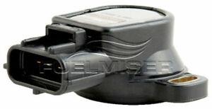 Fuelmiser Sensor Throttle Position CTPS111 fits Toyota Corolla 1.6 (AE101), 1...