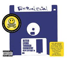 Fatboy Slim Better Living Through Chemistry20th Anniversary 2cd