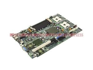 NEW SERVER MOTHERBOARD Supermicro X6DHP-TG