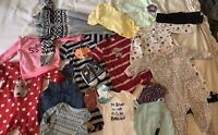Baby Clothing Lot Size 6-9 Months 18 Items