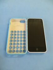 Apple iPhone 5c White  A1456 (CDMA + GSM) 32 Gig  Not Working For Parts