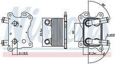 Scambiatore di Calore Acqua Olio Renault Megane III - IV 1.2 TCE Benzina