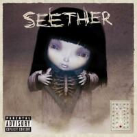 SEETHER - FINDING BEAUTY IN NEGATIVE SPACES [PA] USED - VERY GOOD CD