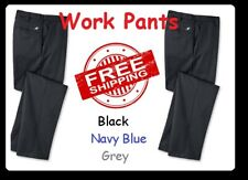 Work Pants - Available in 3 Colors- Free Shipping Offer