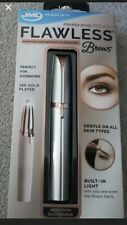 JML Finishing Touch Flawless Hair Remover Brows