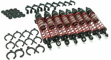 T-Maxx 3.3 SHOCKS  (set 8 spacers assembled dampers 2.5 classic 4907 Traxxas