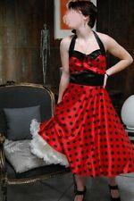Robe Rockabilly Ebay