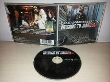 DAMIAN MARLEY - WELCOME TO JAMROCK - CD