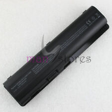 6 Cell Battery For HP Compaq Presario CQ40 CQ41 CQ45 CQ50 CQ60 CQ61 DV4 DV5