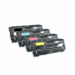 4x Generic DR-251 Drum UNIT DR251CL for Brother MFC9340 MFC9330 MFC9335 MFC9140