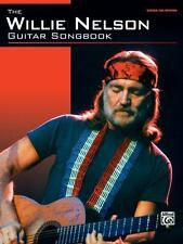 Willie Nelson - Guitar Songbook Guitar Tab Songbook by Nelson, Willie