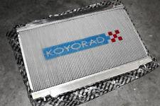 KOYO RACING ALUMINUM RADIATOR FOR 1994-2001 ACURA INTEGRA 1.8L B18B1 B18C1 B18C5