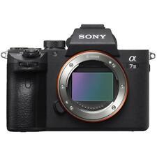 """Sony A7 III Body 24.2mp 3"""" Digital Camera New Agsbeagle"""