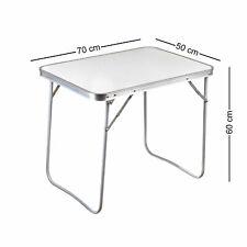 Berger Beistelltisch Campingtisch Tisch Klapptisch Falttisch Ablage Camping