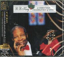 B.B.KING-A CHRISTMAS CELEBRATION OF HOPE-JAPAN CD BONUS TRACK C15