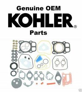 Genuine Kohler 24-755-107-S Gasket Set Kit 24 755 107-S OEM
