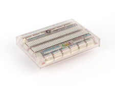 STEMTera Breadboard with Arduino built-in (Transparent Limited Edition)