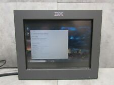 "IBM 4820-2GB 12"" LCD Touch Screen Display SurePoint POS Monitor"