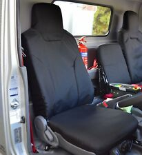 ISUZU N75 SUV impermeabile Heavy Duty su misura seat covers Tipper 7.5 EasyShift