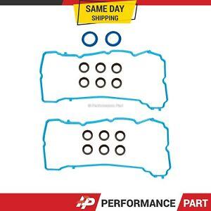 Valve Cover Gasket for 11-16 Dodge Jeep Ram Chrysler Volkswagen DOHC 24V 3.6L