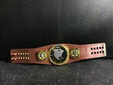 WWE Mattel Action Figure Accessory NXT North American Title Belt Elite loose