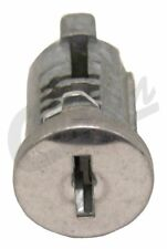 Console Lock Cylinder Uncoded Jeep 1994 To 2009 Yj Tj Jk Wrangler Crown 4746305