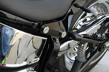 Harley Davidson  Schrauben-Kit Heckfender Fat Boy Softail Heritage Breakout Slim