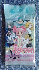 Puella Magi Madoka Magica Movic Trading Card Pack