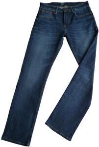 TOMMY HILFIGER Stretch-Jeans W32/L34, STRAIGHT FIT, RYAN ASNDS