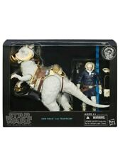 STAR WARS BLACK SERIES HAN SOLO AND TAUN TAUN 6-INCH ACTION FIGURE NEW SEALED