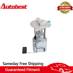 Autobest F4556A Fits Nissan Quest Altima Electric Fuel Pump V6 2.5L 3.5L E8545M