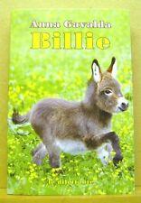 Roman Billie livre de poche /T30