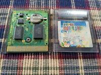 Super Mario Bros. Deluxe (Nintendo Game Boy Color, 1999) Authentic - GBC - Saves